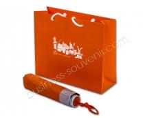 Зонты с логотипом | Подарочные наборы с зонтом